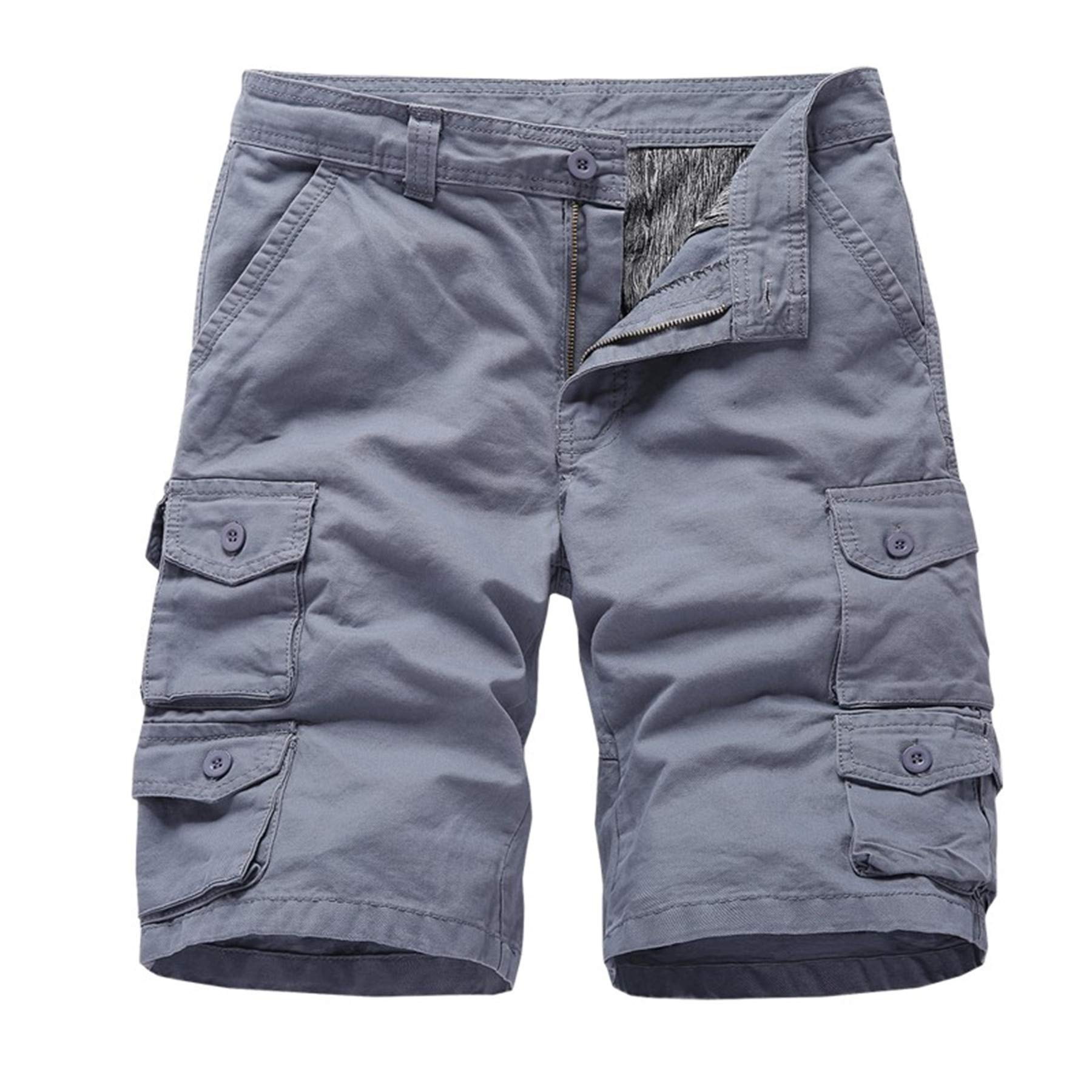 Donci Pants Men's Swim Trunks Quick Dry Beach Shorts with Mesh by Donci Pants