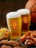 Manchester United FC Pint Glass - Great for all