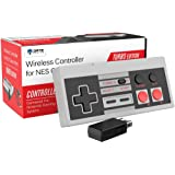Ortz NES Classic Edition Mini Controller [Turbo Edition] Rapid Buttons for Nintendo Gaming System [Nintendo NES…