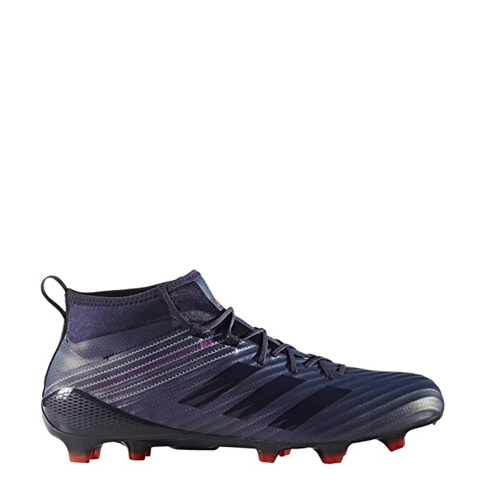 Amazon.com: adidas Performance Mens Predator Flare FG Rugby Boots -Noble Ink: Sports & Outdoors