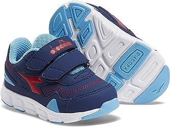 Diadora Flamingo Infant Toddler Running Shoe Sneaker ae927dfa7c6