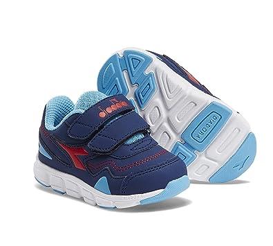 006321c77c2b Diadora Flamingo Infant Toddler Running Shoe Sneaker (3.5 M US Toddler