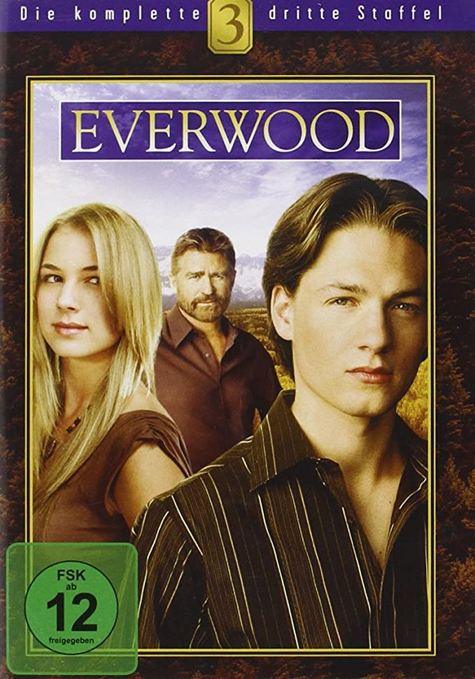 Everwood - 3. Staffel [Alemania]