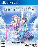 Blue Reflection - PlayStation 4