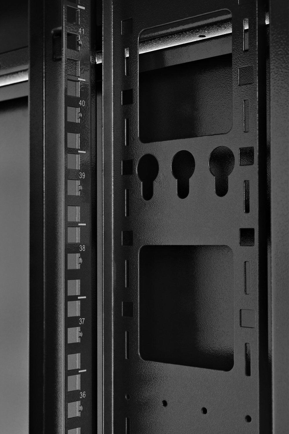 V7 RMWC6U-1E Armoire serveur  rack 6U /à fixation murale