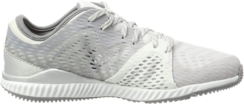 adidas Crazytrain Pro W, Chaussures de Gymnastique Femme