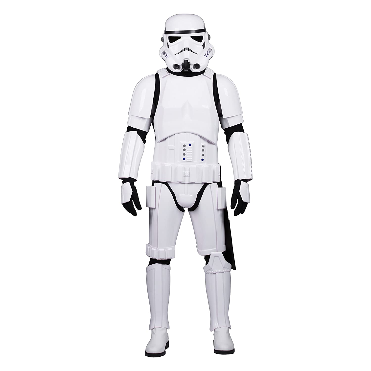 Star Wars Stormtrooper Costume Armour Package with