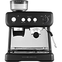 Sunbeam EM5300K Barista Max Coffee Machine | Automatic Espresso, Latte & Cappuccino Coffee Maker with Integrated Bean…