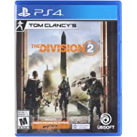 The Division 2 - Limited Edition - PlayStation 4