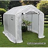 Amazon Com Shelterlogic Replacement Cover Kit 10x20x8