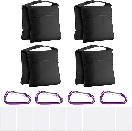 Neewer 4 Pack Photography High Performance Sandbags: Amazon.de: Camera & Photo