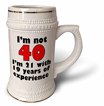 3dRose 173434/_4 Of All The Of All The Things Ive Lost I Miss My Mind The Most Two Tone Mug 11 oz Black