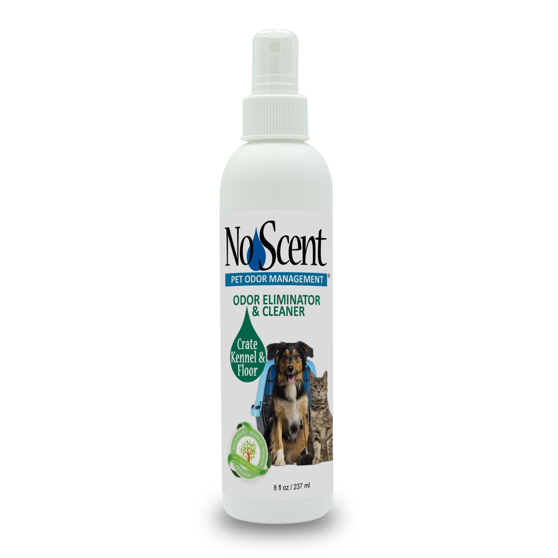 No Scent Crate Kennel Floor Professional Dog Pet Urine Feces - How to clean dog urine from tile floors
