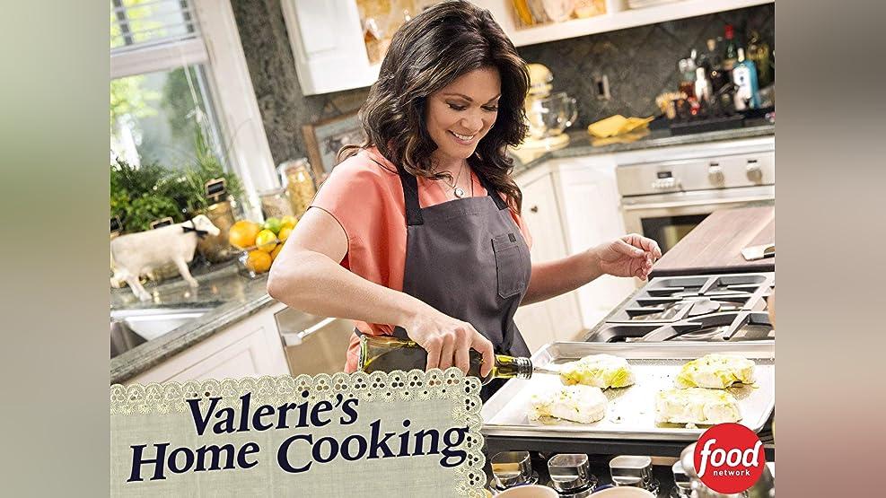 Valerie's Home Cooking - Season 1