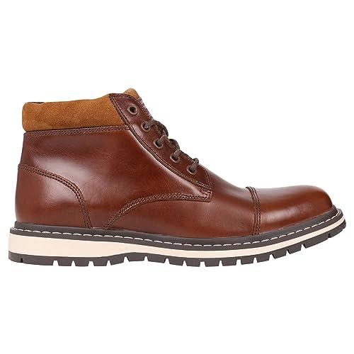 Classic Firetrap Aubin Mens Boots 2lU140z626