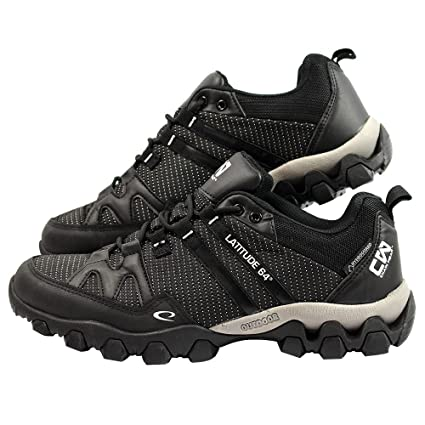 af5dd32946c4b Amazon.com  Latitude 64 Chain Wear T-Link Disc Golf Shoe  Sports ...
