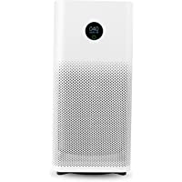 Mi Smart Air Purifier 3 with True HEPA Filter, Real Time PM 2.5 OLED Display and 360 Degree Filtration