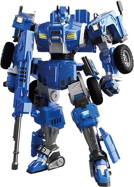 Miniforce Penta X Bot Volt Pentatron Bolt Transformer Robot Car Korean Toy 2021 New Ver