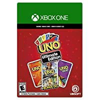 Deals on UNO Ultimate Edition Xbox One Digital