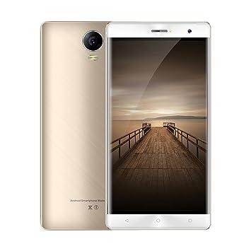 Smartphone Libres, PLUS Movil 6 Pulgadas 3G Dual SIM Telefono Móviles Libres, Memoria Interna