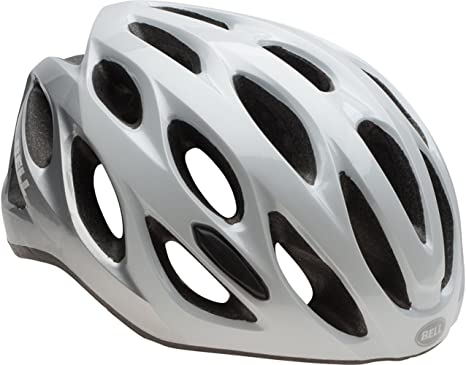 Casco de bicicleta para adulto de Bell Draft: Amazon.es: Juguetes ...