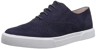 Kate Spade New York Women's Catlyn Fashion Sneaker, Navy, ...