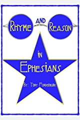 Rhyme And Reason In Ephesians Kindle Edition