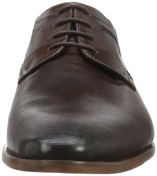 Daniel Hechter Herren 811219031100 Derby: Amazon.de: Schuhe & Handtaschen