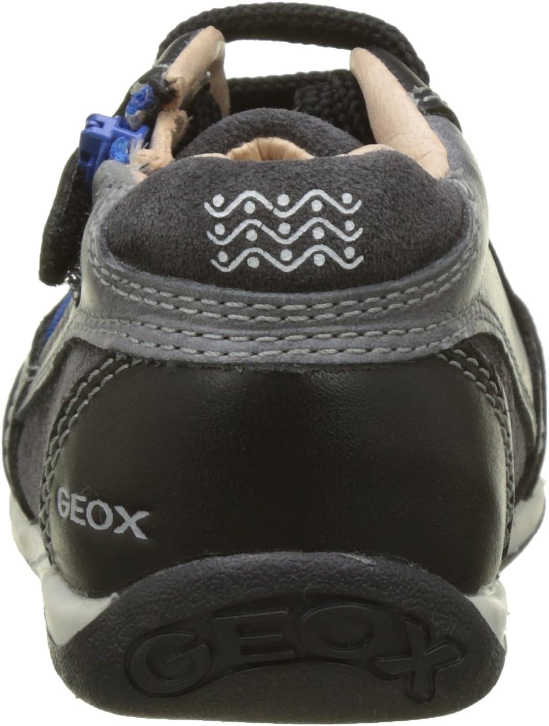 Geox B Each A Sneakers Basses b/éb/é gar/çon