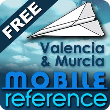 Amazon.com: Valencia and Murcia, Spain (Costa Blanca, Costa ...