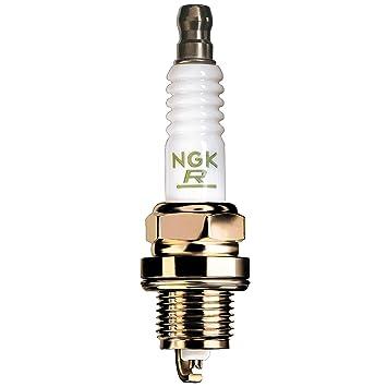 NGK (7534) B6HS Standard Spark Plug, Pack of 1