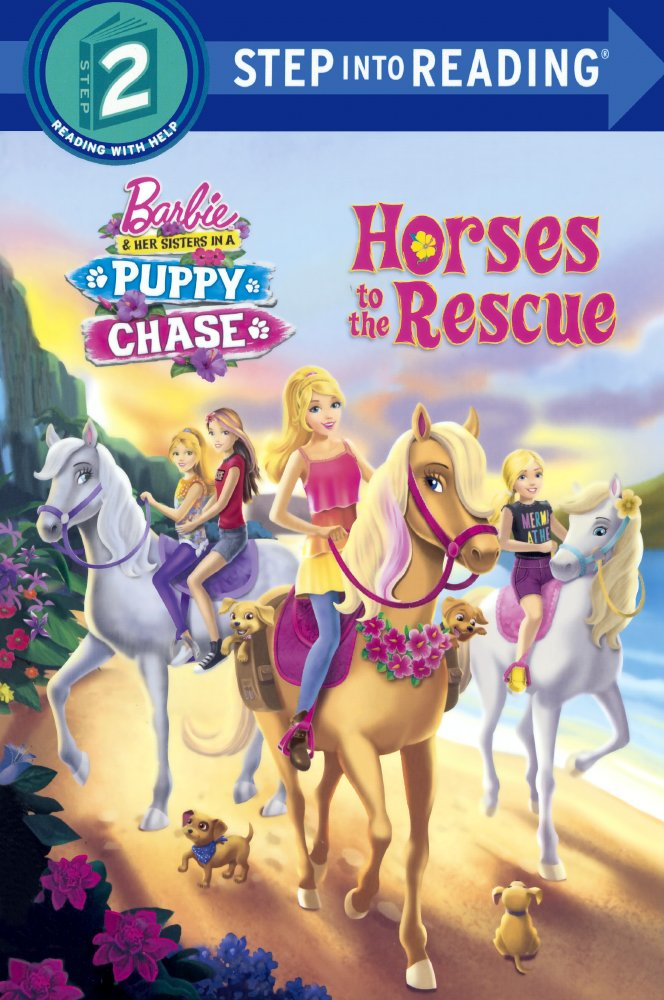 Horses To The Rescue (Turtleback School & Library Binding Edition) (Step Into Reading: A Step 2 Book) pdf epub
