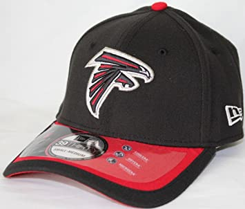 e7f8a170f98 Atlanta Falcons New Era 39THIRTY NFL 2015 On-Field Performance Flex ...