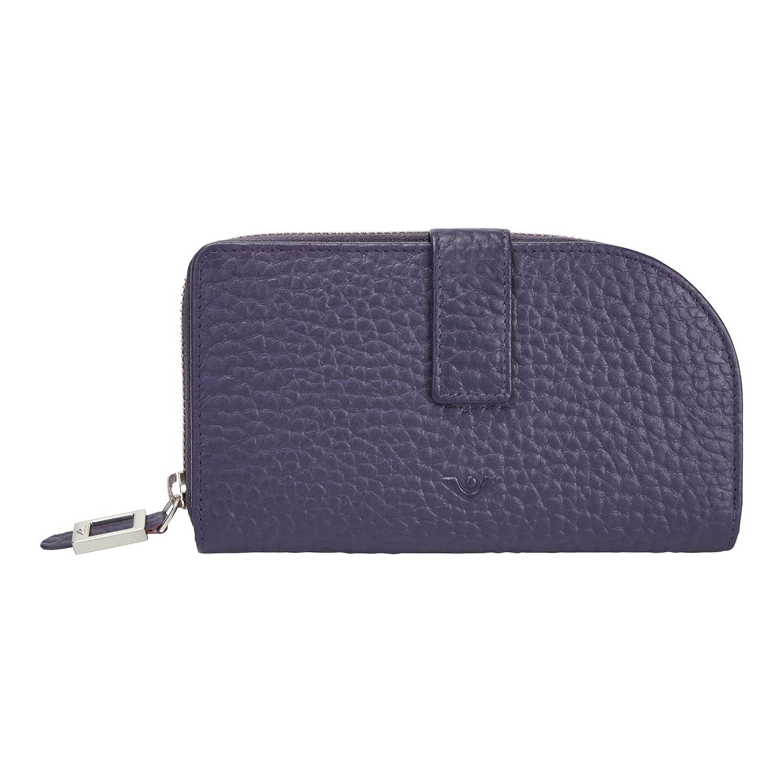 Voi Geldbörse purple-violett
