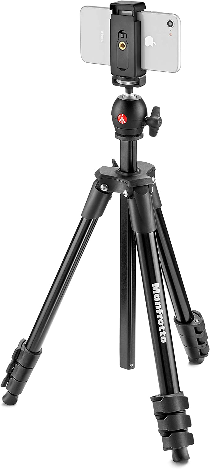 Manfrotto Compact Advanced Aluminum