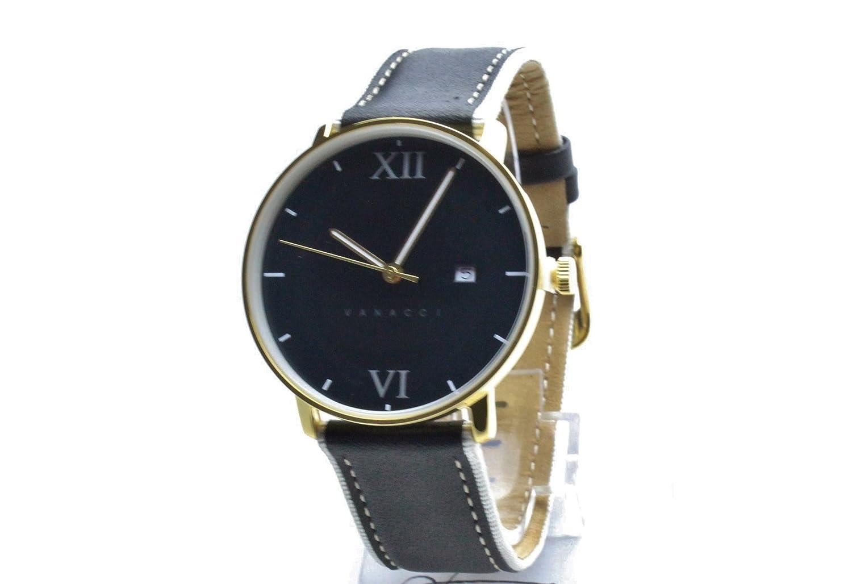 Vanacci - Herren Uhr -Mitternacht -468