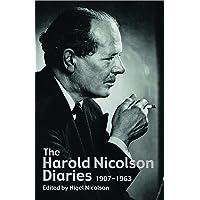 Nicolson, N: Harold Nicolson Diaries: 1919-1968