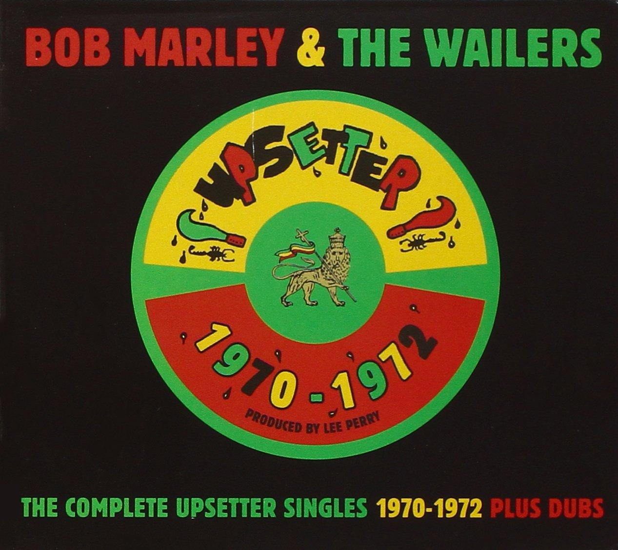 Complete Upsetter Singles 1970-1972