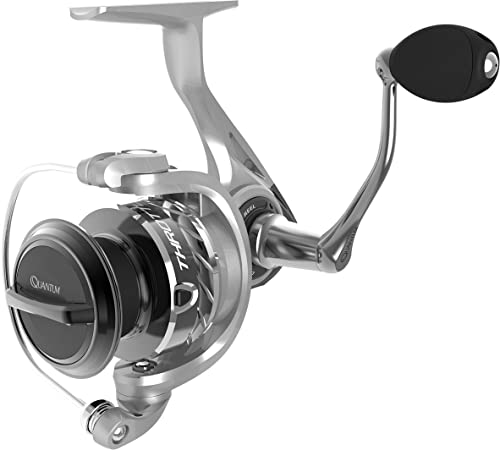 Quantum Throttle Ii Spinning Reel