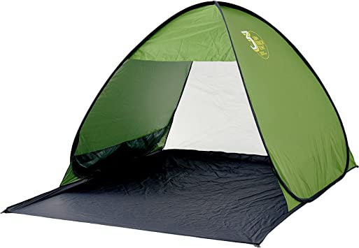 ファクトリー テント
