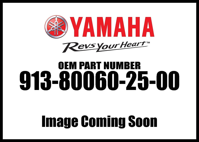 ; 913800602500 3EF Yamaha 91380-06025-00 BOLT