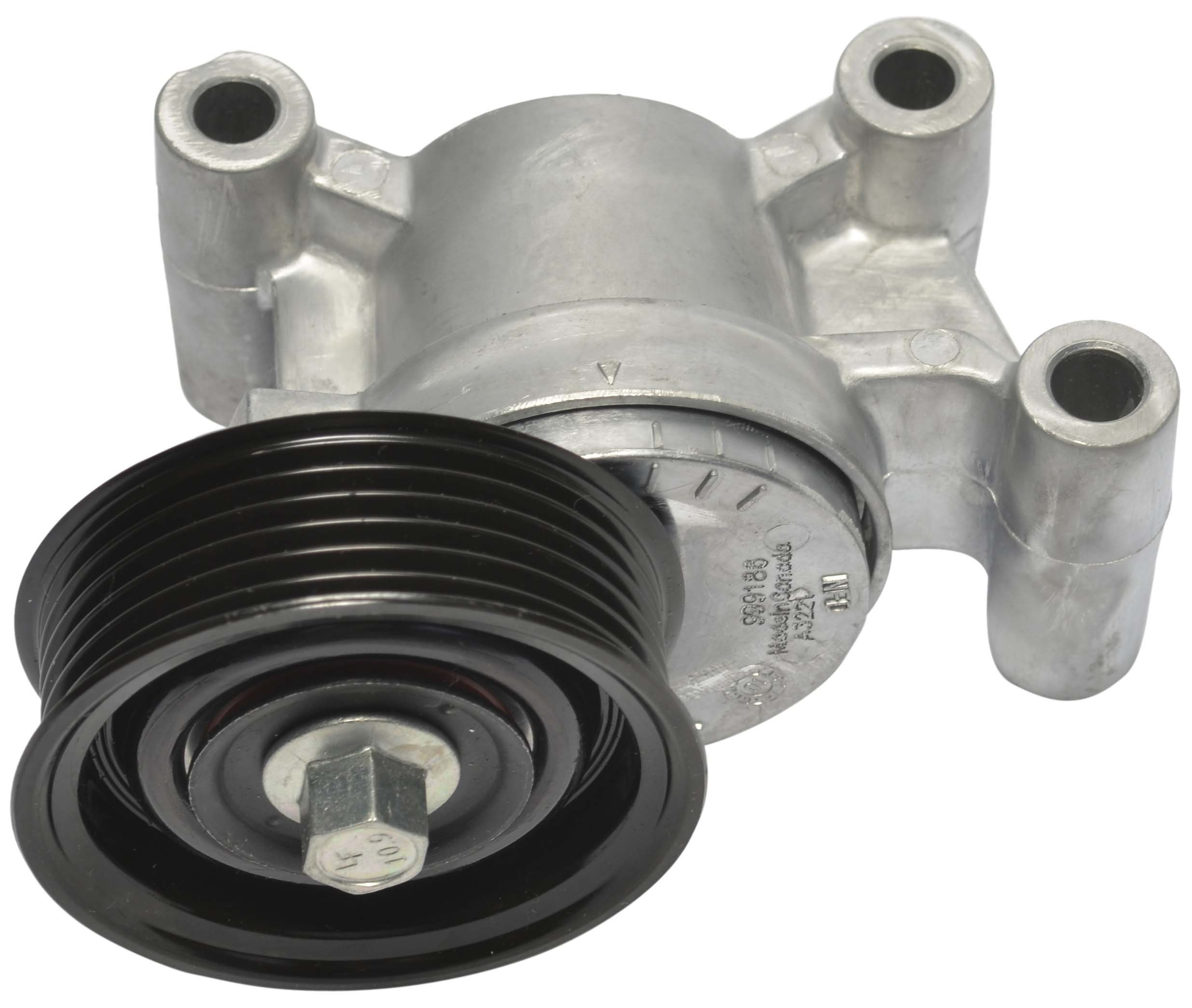 Continental Elite 49397 Accu-Drive Tensioner Assembly by Continental Elite