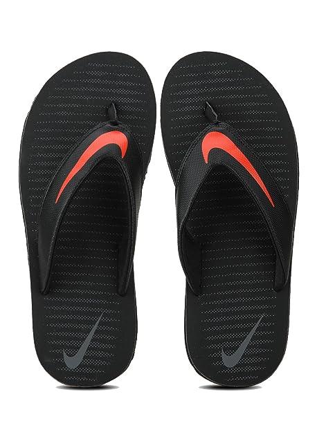 Chroma Thong 5 Black Flip Flops