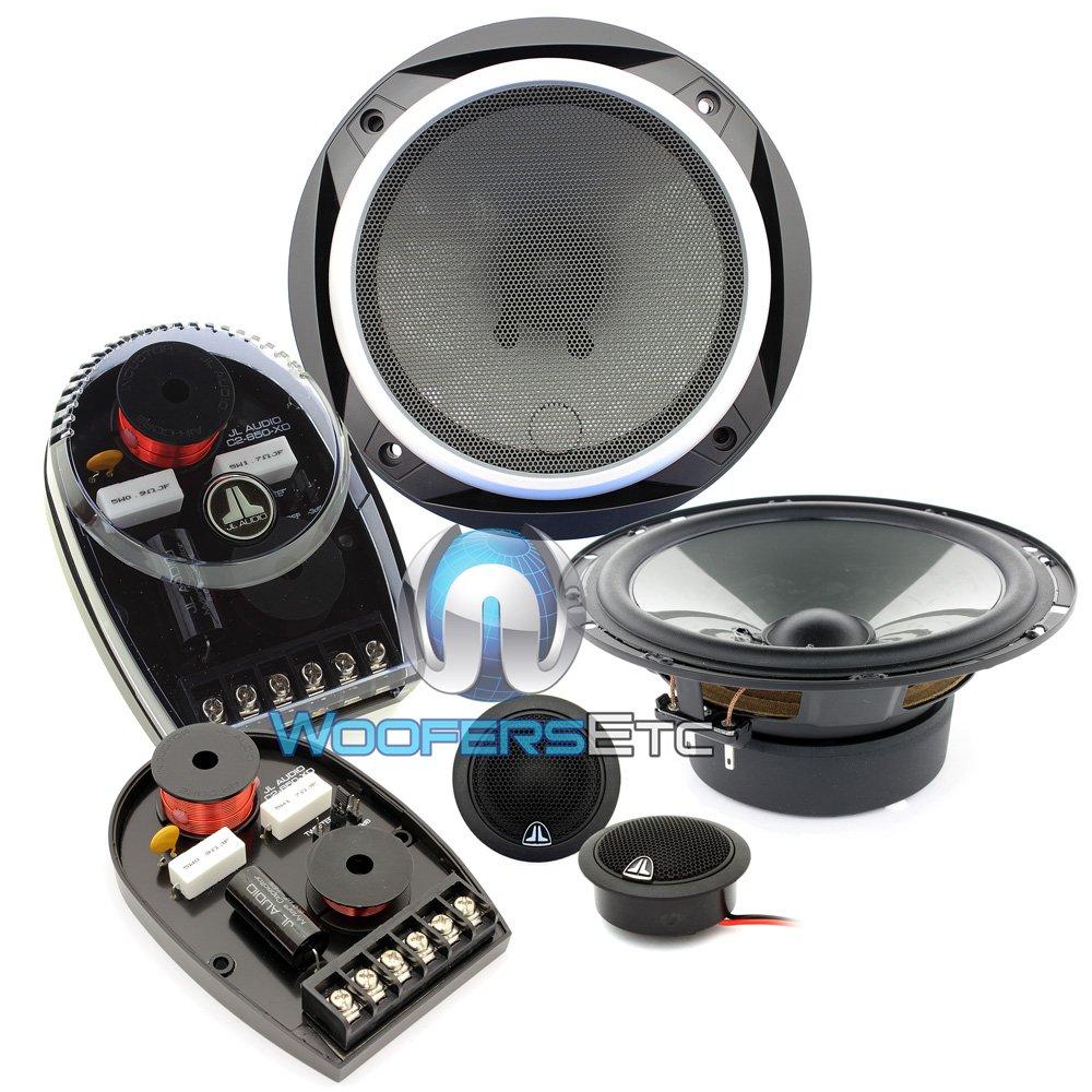 JL Audio Component Speaker