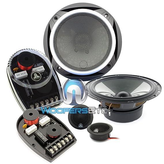 amazon jl audio c2 650 6 5 inch 2 way ponent speaker system Custom JL Audio Enclosures jl audio c2 650 6 5 inch 2 way ponent speaker system