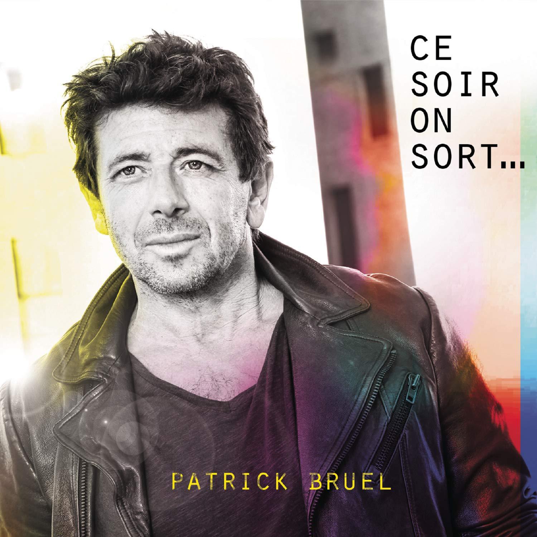 Patrick Bruel Ce Soir On Sort Limited Amazon Com Music