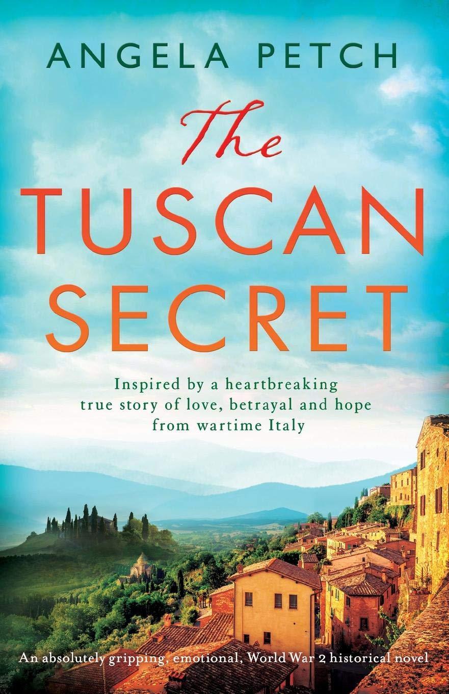 Tuscan Secret absolutely emotional historical product image