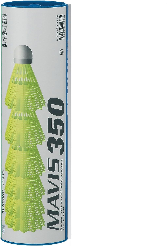 YONEX Mavis 350 Centro Volani per Badminton