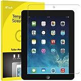 JETech Pellicola Protettiva per iPad 4, iPad 3 e iPad 2, Vetro Temperato