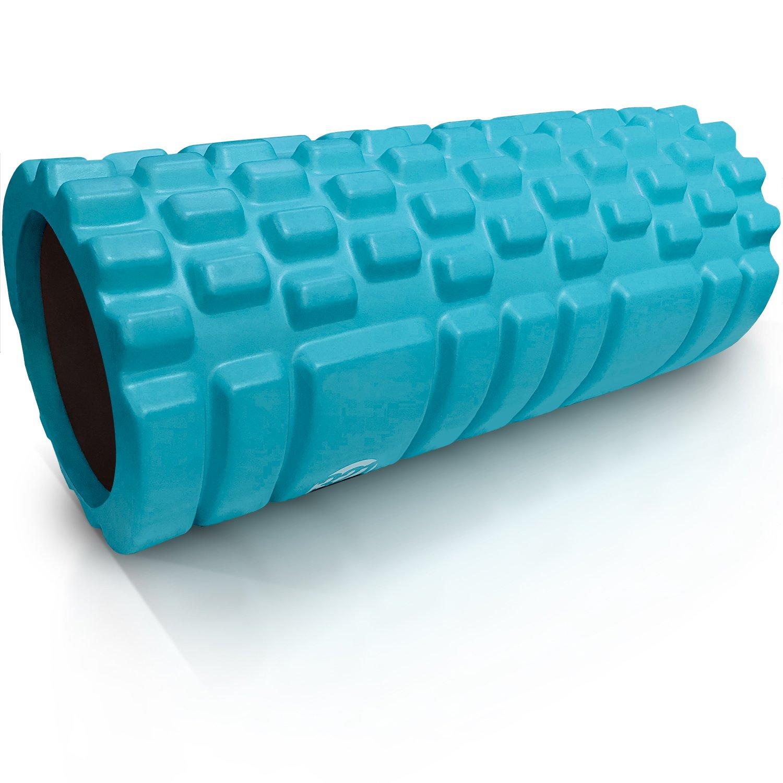 Rodillo para masajes y terapia fisica, 321 strong (xmp)